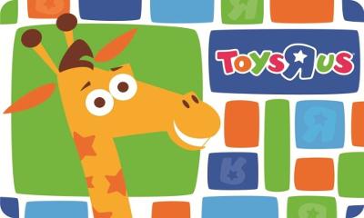 ToysRUs Gift Card