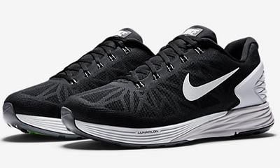 Nike LunarGlide 6 Men's Running Shoe