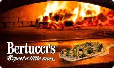 Bertucci's eGift Card