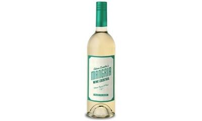 Mangria White Peach-Pear (750 ML)