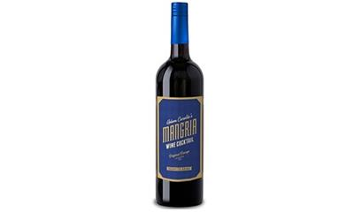 Mangria Original Orange Sangria Cocktail (750 ML)