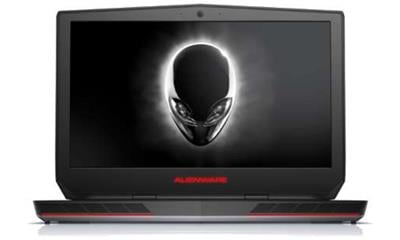 Dell Alienware 15 I54210H Gaming Laptop
