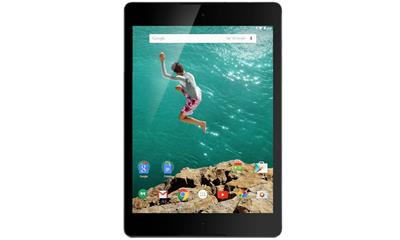Google Nexus 9 32GB 8.9-Inch Wi-Fi Tablet