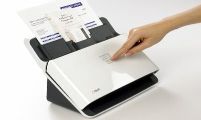 The Neat Company NeatDesk Scanner for PC (Refurbished)