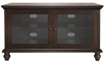Bell'O A/V Cabinet AVW9623 for Flat-Panel TV's