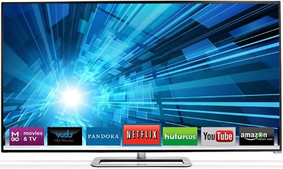 Vizio M601D-A3 60-Inch LED Smart HDTV