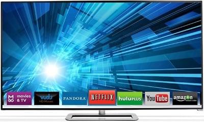 Vizio M601D-A3 60-Inch LED Smart HDTV