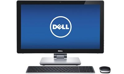 "Dell Inspiron 23"" Touch-Screen All-In-One Computer"