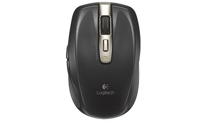 Logitech Anywhere Mouse MX Wireless Laser Mouse