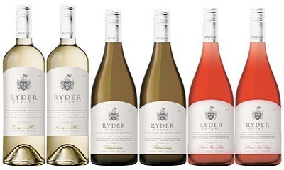 Ryder Estate Mixed White 6-Pack