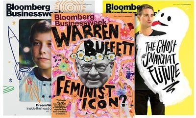 Bloomberg Businessweek Subscription