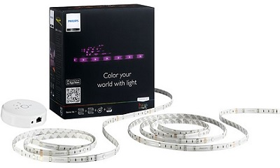 Philips Friends of hue LightStrip Luminaires 259499 Starter Kit