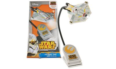 Star Wars Rebels The Ghost Ship BookLite