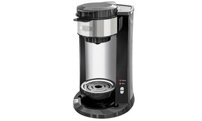 Bella 14392 DualBrew Single-Serve Coffeemaker