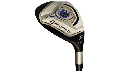 TaylorMade Golf JetSpeed Rescue Hybrid