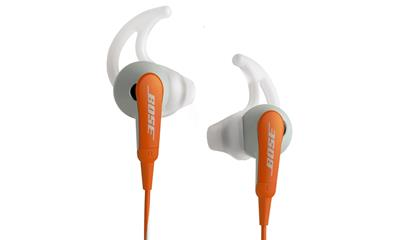Bose SoundSport In-Ear Headphones for iOS Models