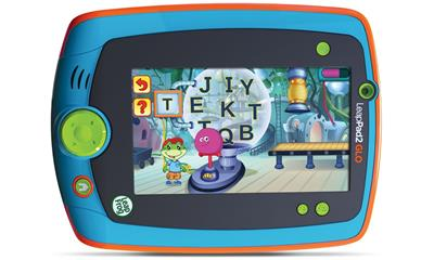LeapFrog LeapPad Glo Kids Learning Tablet