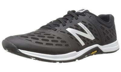New Balance Men's MX20v4 Minimus Training Shoe