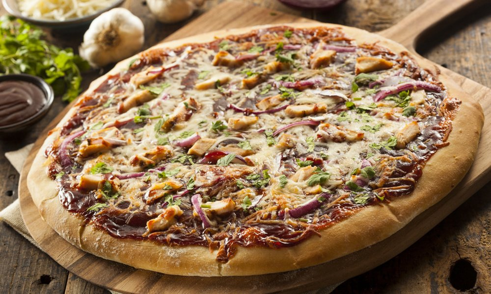 Why Everyone Loves BBQ Pizza (Recipe)