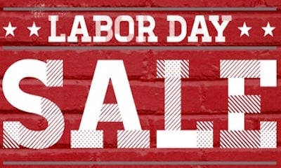 Labor Day Sales 2015 Roundup
