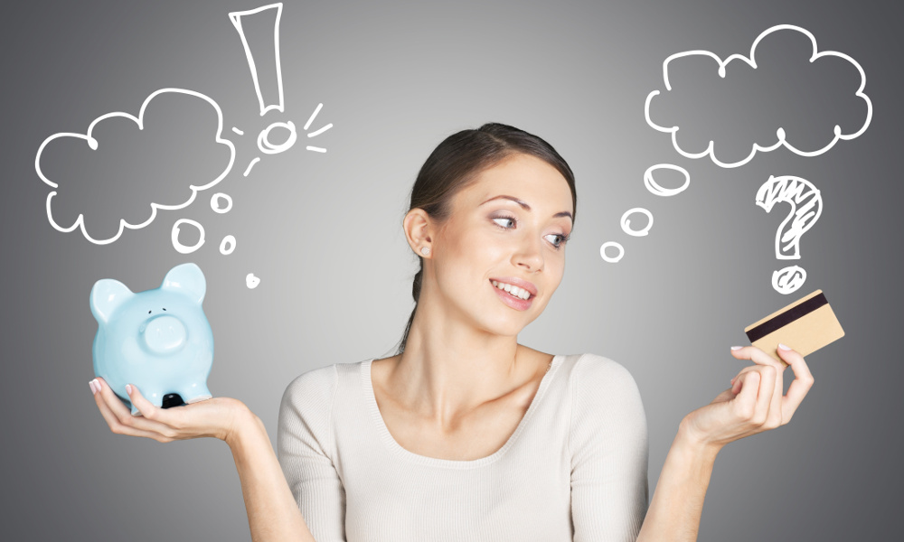 5 Basic Money Management Tips For Young Adults