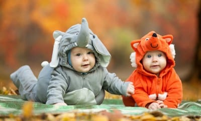 Top 10 Baby Halloween Costumes in 2015