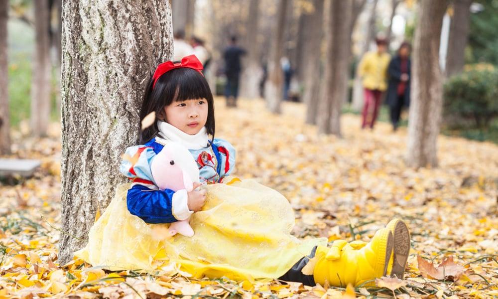12 Popular Disney Princess Halloween Costumes