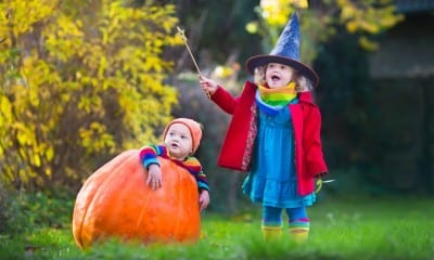 Top 10 Toddler Halloween Costumes in 2015