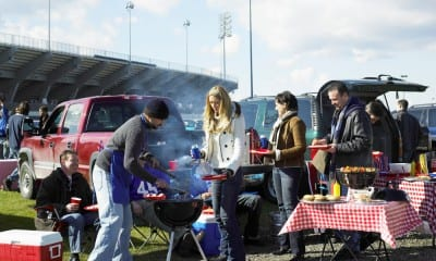 Beginners Guide to Gameday Tailgating