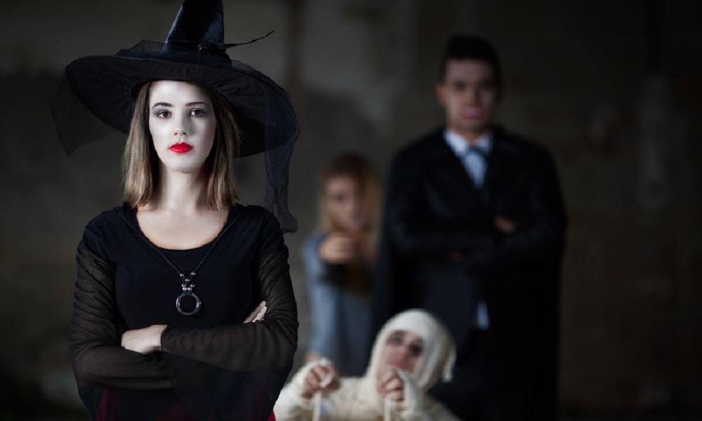 2016 Halloween Costume Ideas for Women
