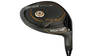 Wilson Golf Staff FG Tour M3 Fairway Wood