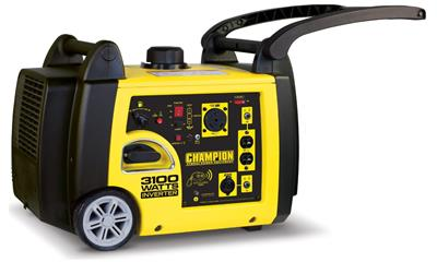 Champion Power Equipment 75537i Inverter Generator