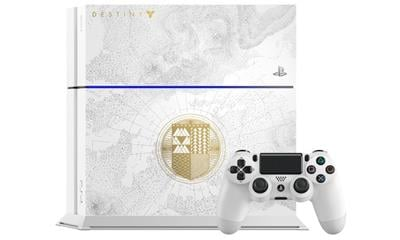 Sony PlayStation 4 Destiny: The Taken King Limited Edition Bundle