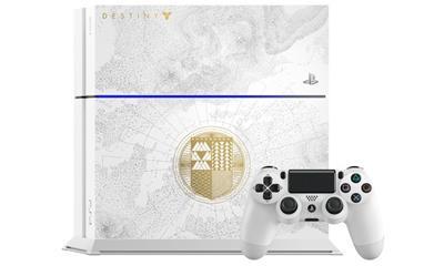 Sony PlayStation 4 Destiny: The Taken King Limited Edition Bundle