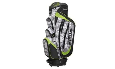 Ogio Golf 2015 Shredder Cart Bag