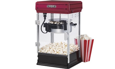 Waring Pro WPM28 10-Cup Popcorn Maker
