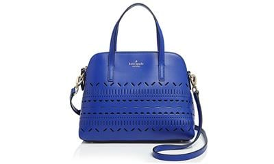 kate spade new york Lillian Court Maise Satchel