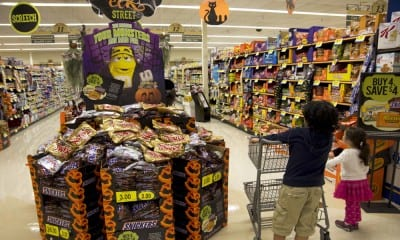 Americans Estimated To Spend $6.9 Billion On Halloween In 2015