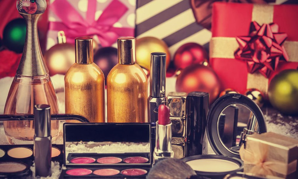 Beauty Stocking Stuffers Under $25