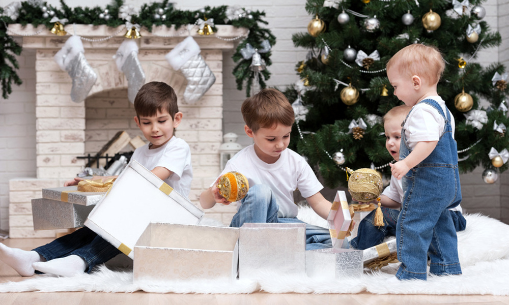 Holiday Gift Ideas For Boys