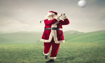 Holiday Gift Ideas For Golfers