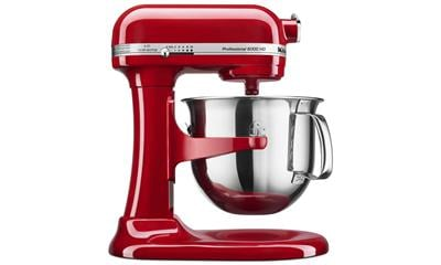 KitchenAid KSM6573CER 6-Qt. Professional 6000 HD Bowl-Lift Stand Mixer