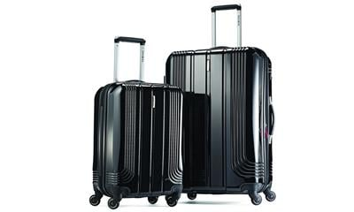 Samsonite Levanto Lightweight Two-Piece Hardside Spinner Set