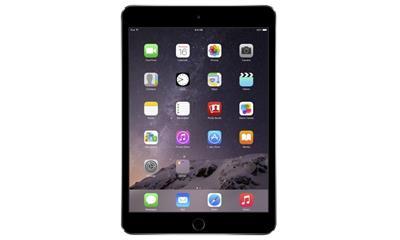 Apple iPad Mini 3 Wi-Fi 16GB