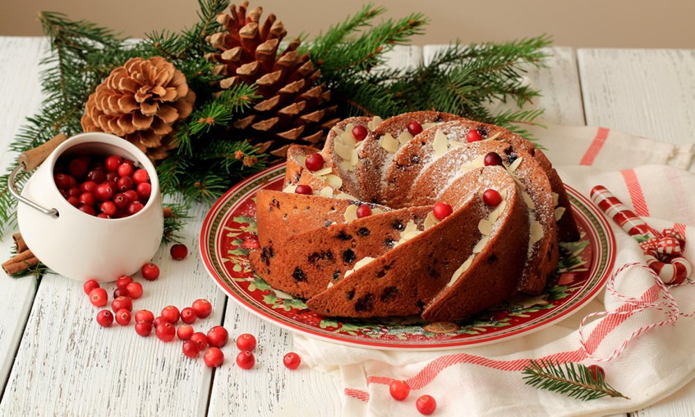 How To Make Fantastic Fruitcake