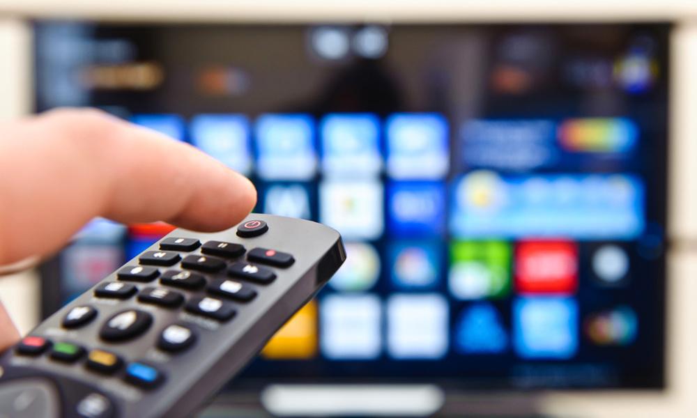 10 Best Selling 4K Ultra HD TV's Under $1,000