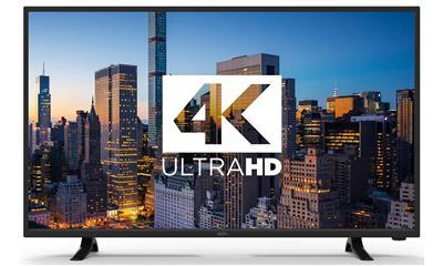 Seiki SE42UM Class 4K Ultra UHDTV