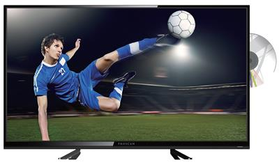 Proscan PLEDV4020A-B 40-Inch 60Hz LED TV-DVD Combo
