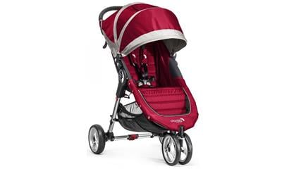 Baby Jogger City Mini Stroller (BJ11436)