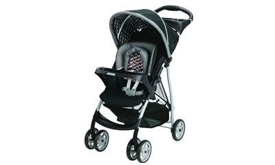 Graco LiteRider Click Connect Stroller (Bottlecap)